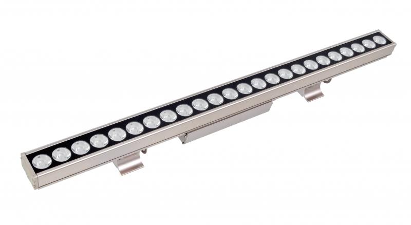 洗墙灯照明设备设计要素有哪些?