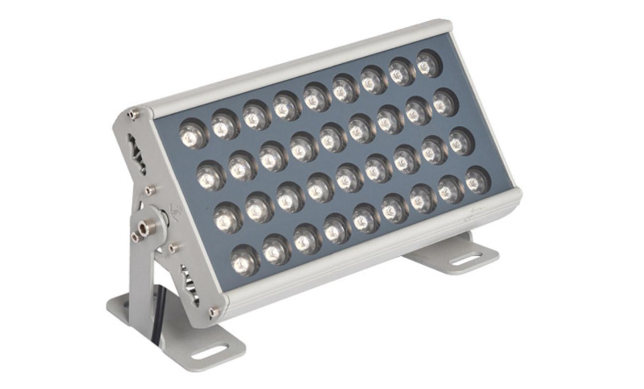 12W-100W节能投光灯
