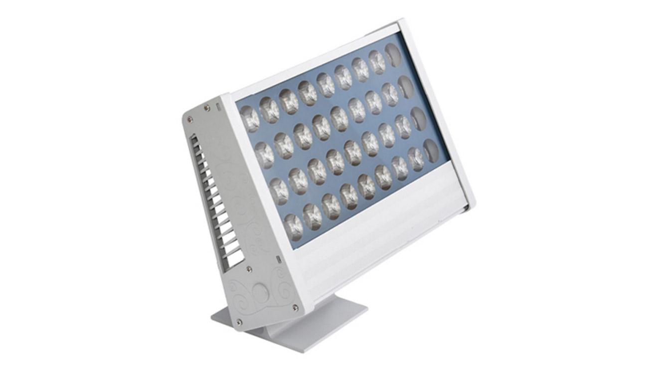 多头LED投光灯