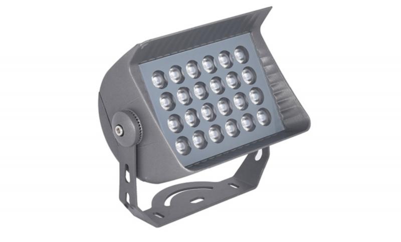 led精工投光灯