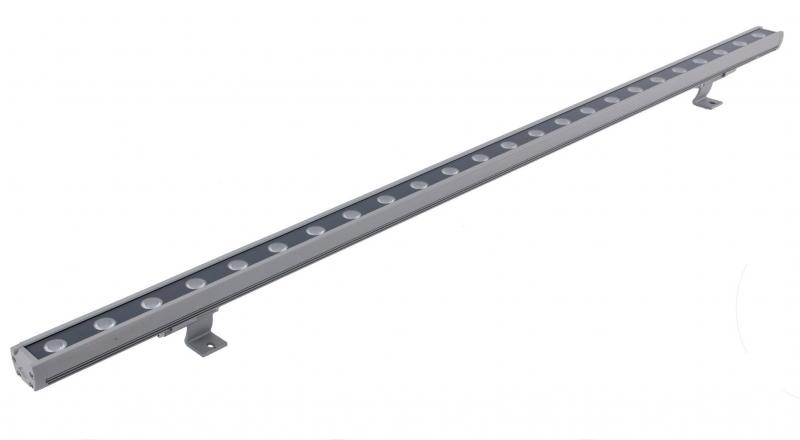 LED洗墙灯和线条灯的区别?